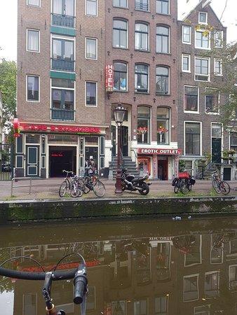 Hotel 83 Amsterdam: photo0.jpg