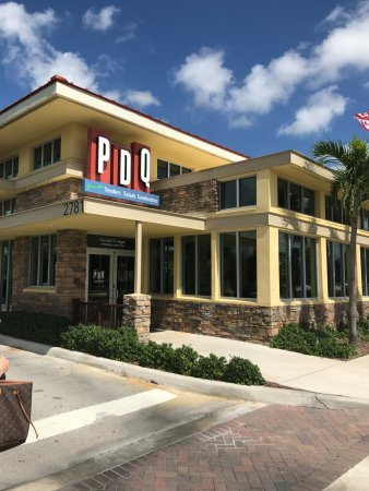 Wellington, FL: Pdq