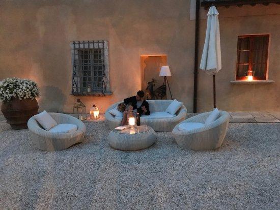 Villa Cicolina: photo3.jpg
