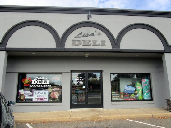 Flemington, NJ: Lisa's Deli
