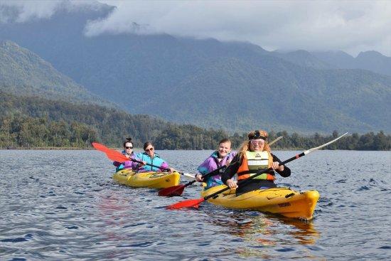 Glacier Country Kayaks: photo4.jpg