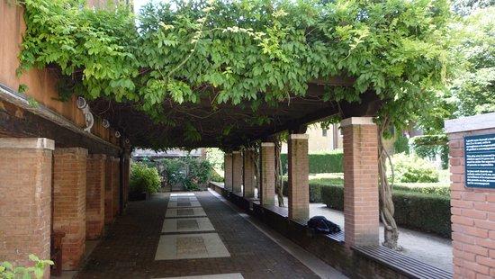 Giardini Di Ca 39 Rezzonico Venise 2018 Ce Qu 39 Il Faut
