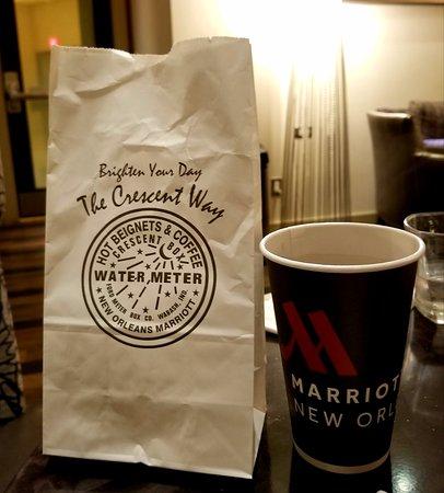 New Orleans Marriott Photo