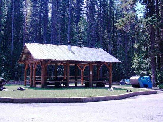 Canadese Rockies, Canada: Mount Robson - Kinney Lake Trail