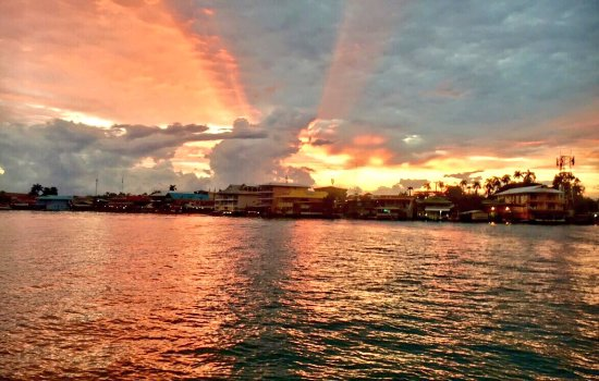 Foto de Carenero Island