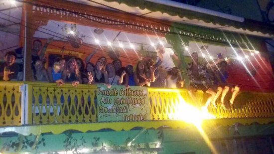 Calipso Bocas Town B&B Photo
