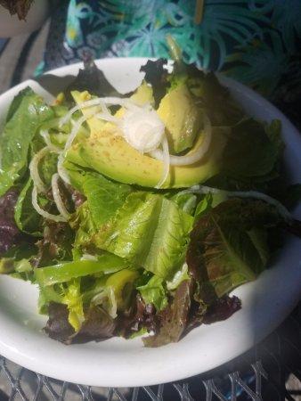 Edmonds, Ουάσιγκτον: Salt & Iron Green Salad