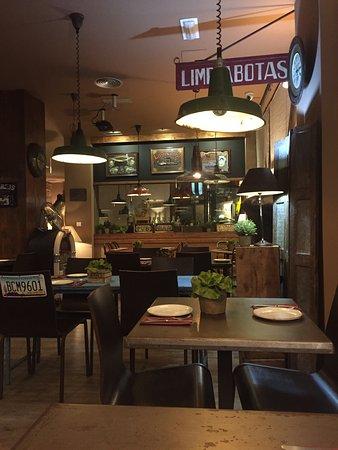 Fotograf a de singular and co puerto de sagunto tripadvisor - Restaurantes en puerto de sagunto ...