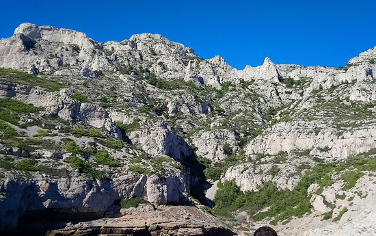 parc national des calanques marseille france top tips before you go with photos tripadvisor. Black Bedroom Furniture Sets. Home Design Ideas