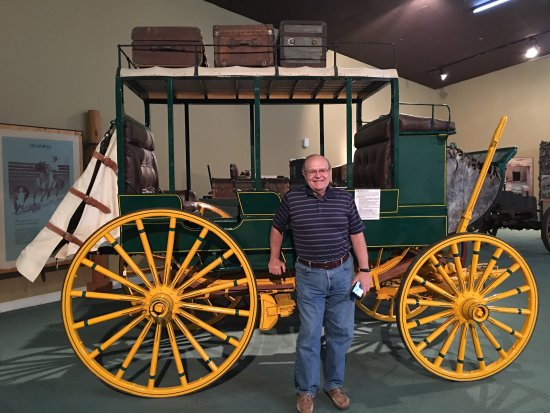 Hubbard Museum of the American West: photo2.jpg