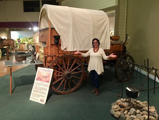 Hubbard Museum of the American West: photo3.jpg