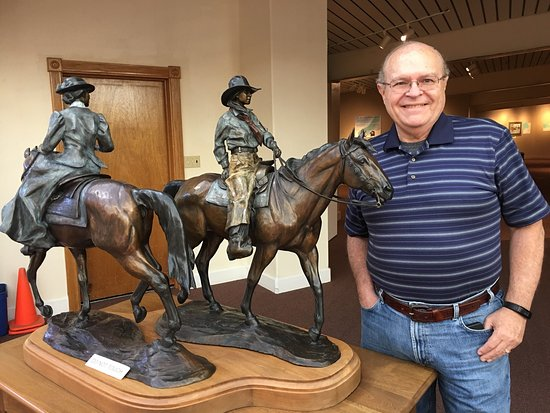 Hubbard Museum of the American West: photo5.jpg