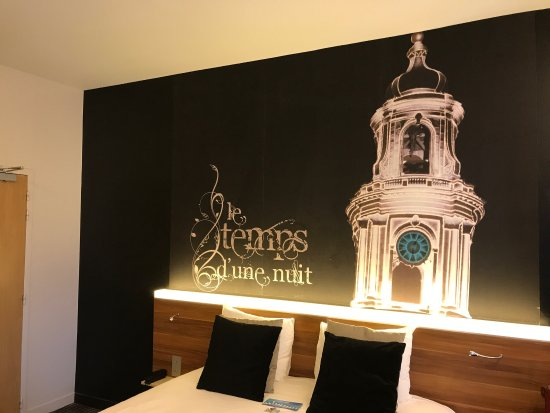Mercure Rennes Place de Bretagne: photo1.jpg