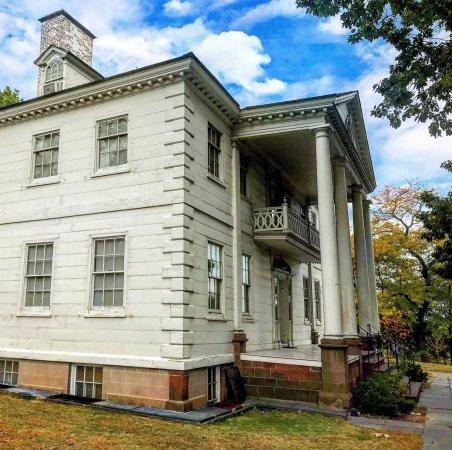 Morris jumel mansion new york city recenze tripadvisor for 65 jumel terrace
