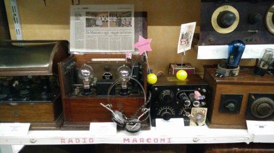 La Ca Di Radio Vecc