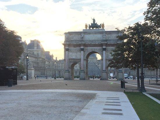 Jardin des tuileries paris france top tips before you for Jardins tuileries paris france