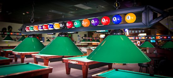 Shooters Sports Bar & Billiards