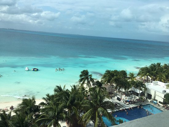 Dreams Sands Cancun Resort Amp Spa Updated 2017 Prices