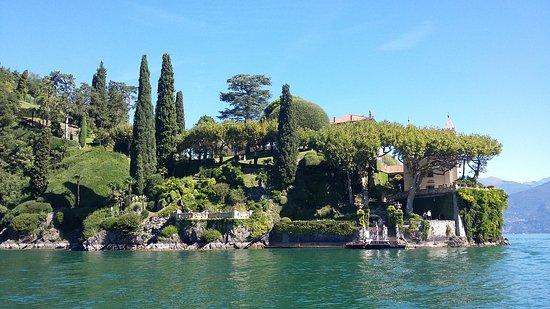Menaggio water taxi s n c for Les jardins de la villa slh