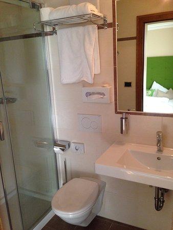 Hotel brunnerhof bewertungen fotos preisvergleich - Bagno senza bidet ...