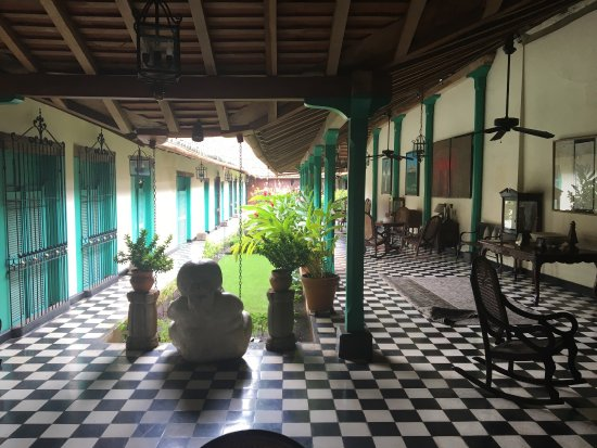 Hotel El Convento: photo1.jpg
