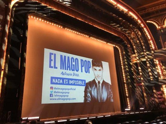 Foto De Teatro Rialto Madrid Tripadvisor