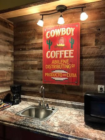 Cave Creek Tumbleweed Hotel Renovated Kitchens