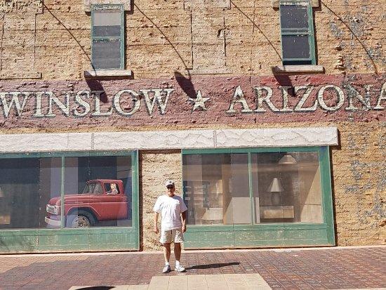 Winslow, AZ: 20171007_121007_large.jpg