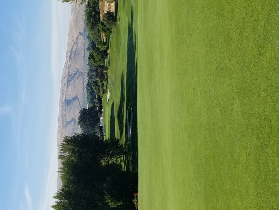 Apple Tree Golf Resort: 20170910_090231_large.jpg