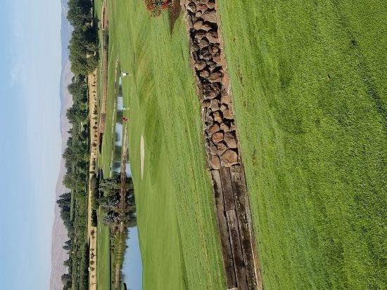 Apple Tree Golf Resort: 20170910_090252_large.jpg