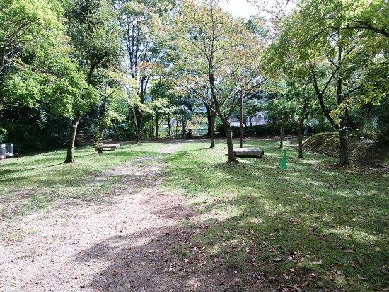 Eboshigata Park