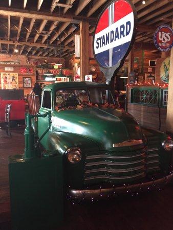 Butte, MT: Sparky's Garage