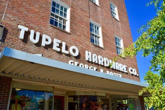 Tupelo Hardware Company