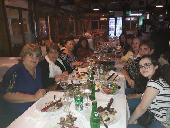 Cipolletti, Arjantin: Cuantas mujeres!!!