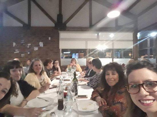 Cipolletti, Arjantin: Esperando!!!