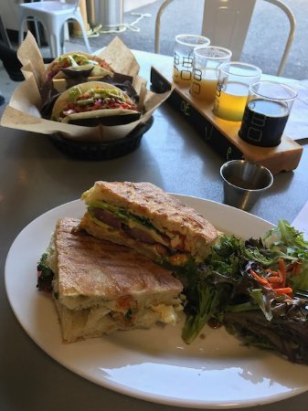 Restaurantes en Williston