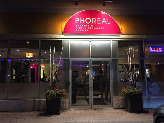 Ocoee, FL: Pho-Real