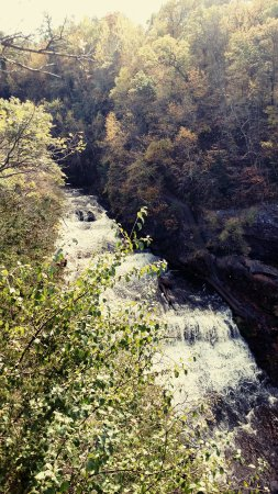 Hudson, Wisconsin: Willow River State Park