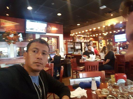 Malden, MA: John Brewer's Tavern