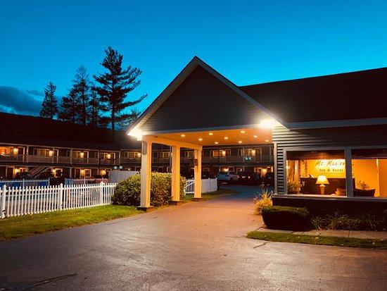 MT MADISON INN & SUITES - Updated 2018 Prices & Hotel Reviews (Gorham, NH) - TripAdvisor