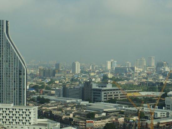 Le Meridien Bangkok Photo