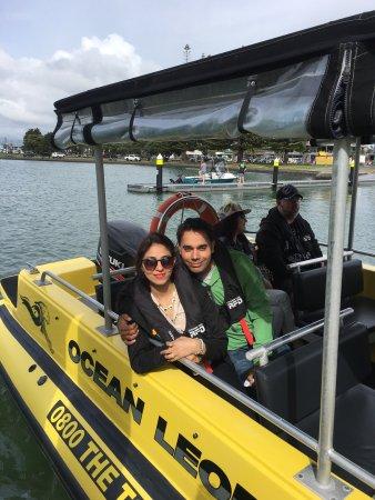 Whitianga, Yeni Zelanda: photo0.jpg