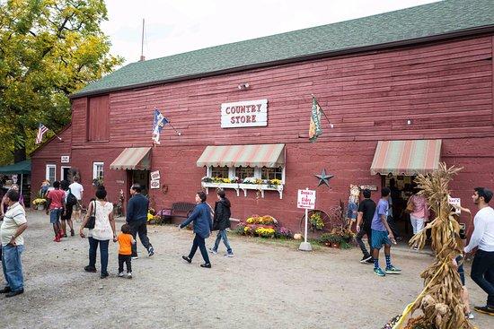 Warwick, NY: Farm House