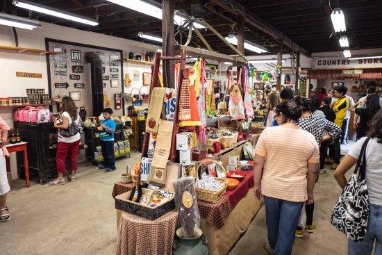 Warwick, NY: Inside Shop