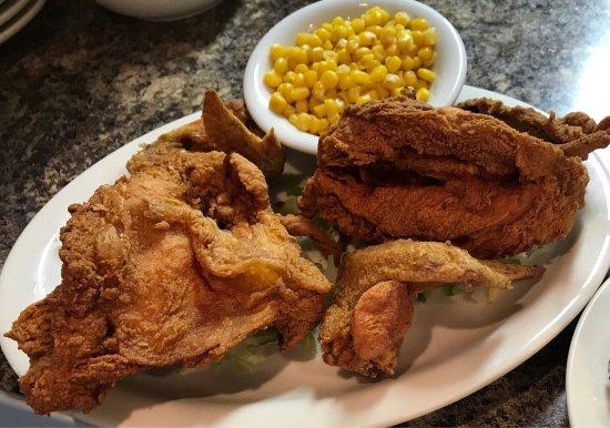 Muscatine, IA: Birdsley's Diner