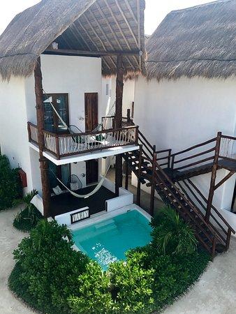 Picture of villas hm palapas del mar holbox for Villas hm paraiso del mar holbox tripadvisor