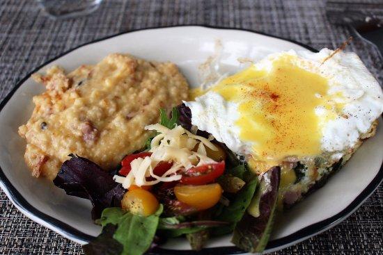 Jefferson, Teksas: More Breakfast