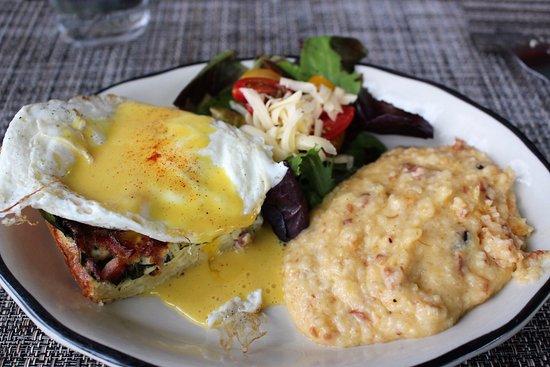 Jefferson, Teksas: Amazing Food.