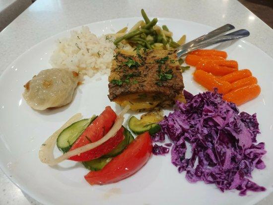 Bistro Kuchnia Domowa Krakow Recenzje Restauracji Tripadvisor