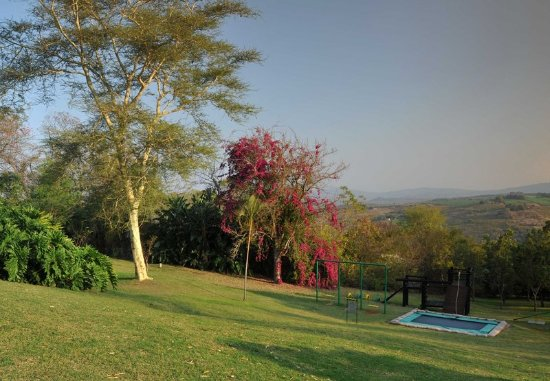 Protea Hotel by Marriott Hazyview: Hotel Grounds